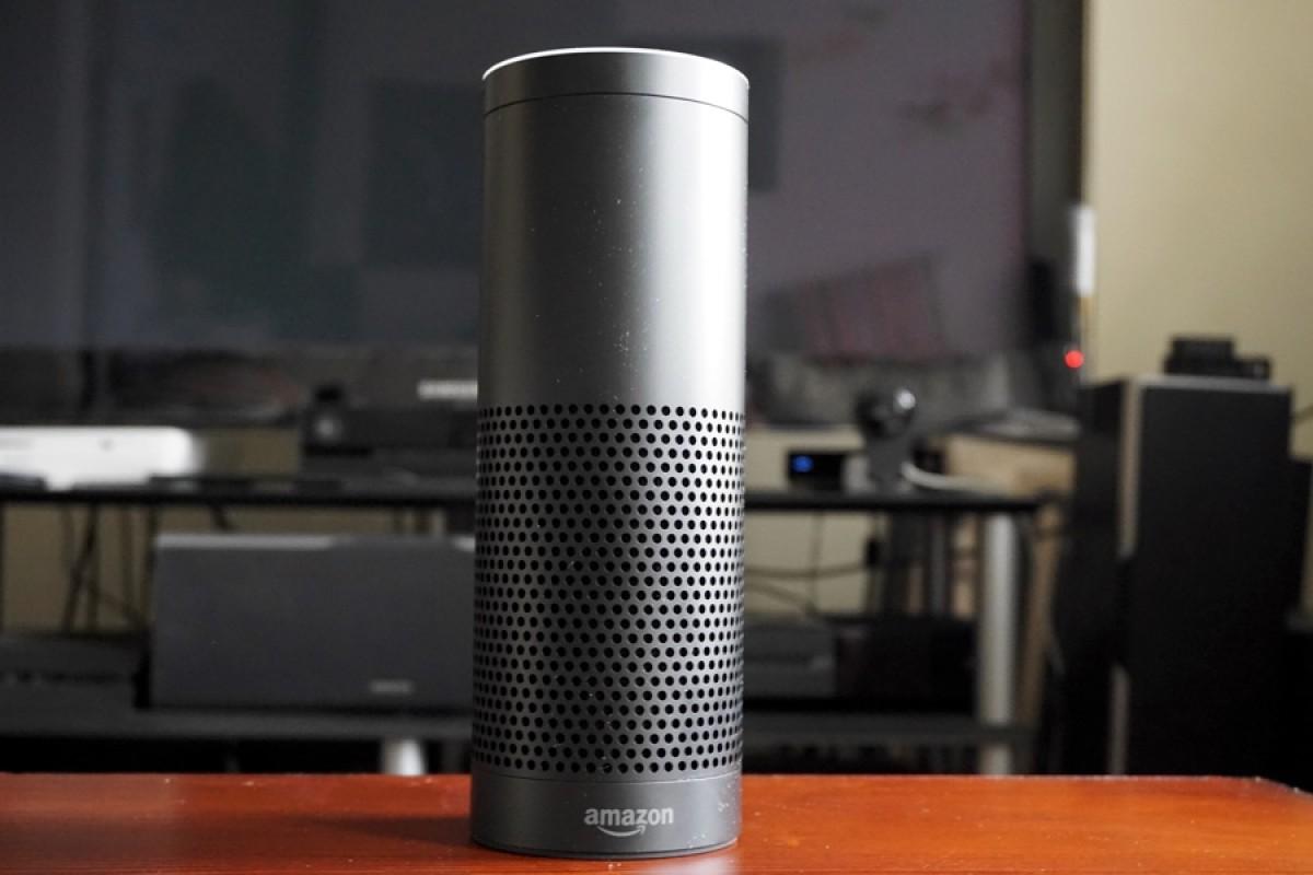 اسپیکر آمازون Echo سرخط خبرها را برایتان میخواند!