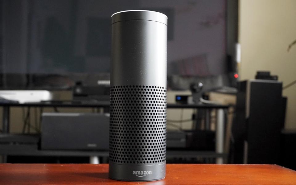 اسپیکر آمازون Echo سرخط خبرها را برایتان میخواند