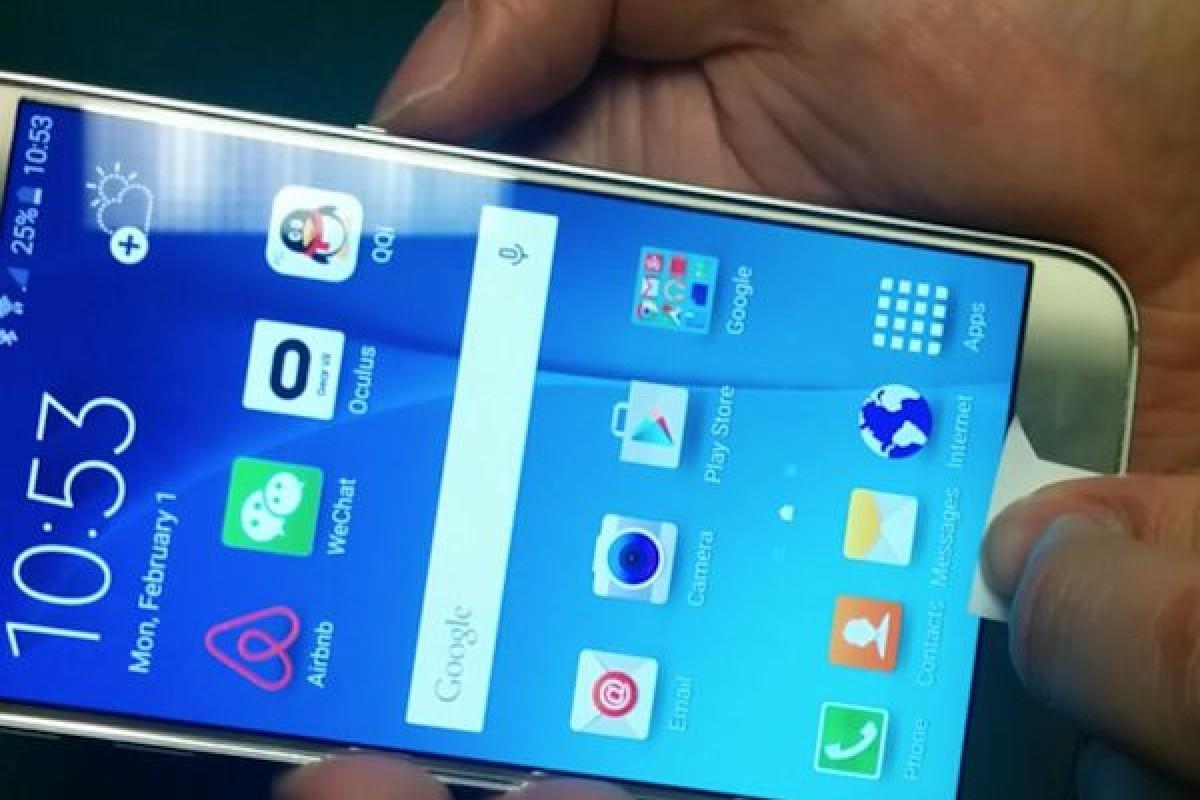 سنسور تشخیص اثر انگشت گوشیهای هوشمند امنیت بالایی ندارد!