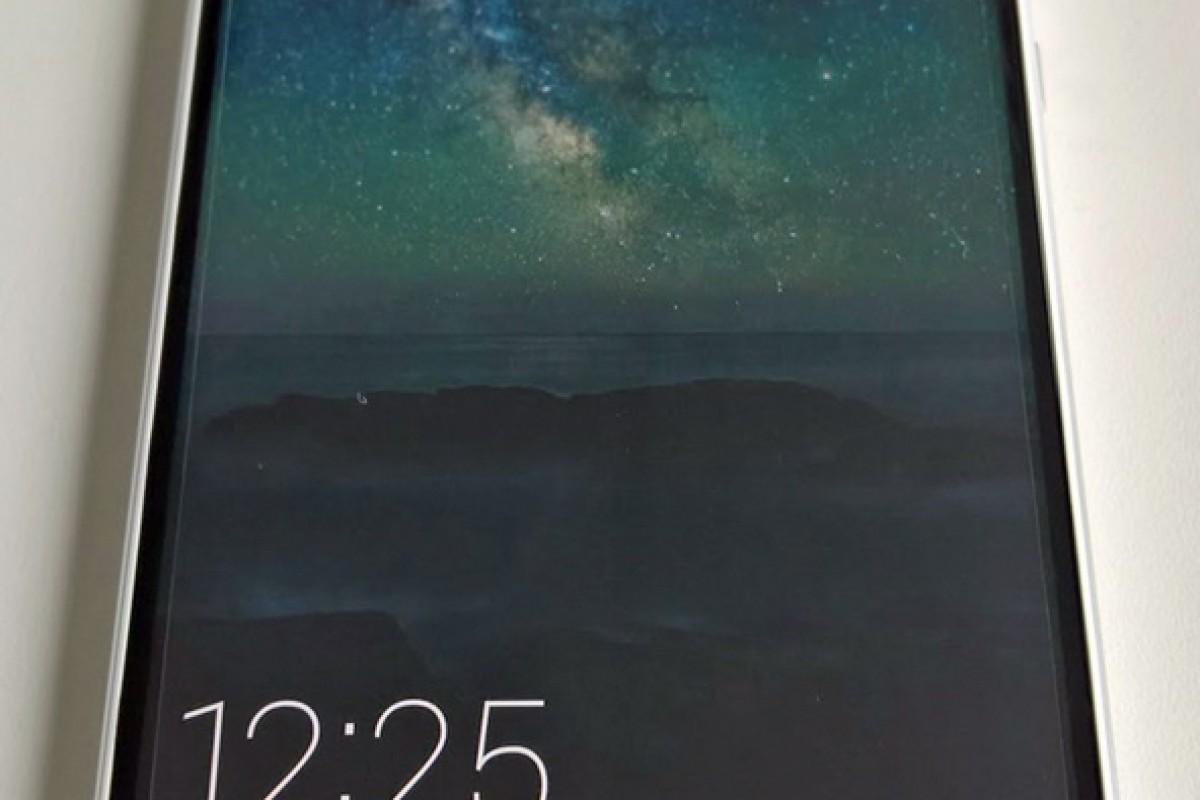 انتشار تصاویری واقعی از هواوی P9