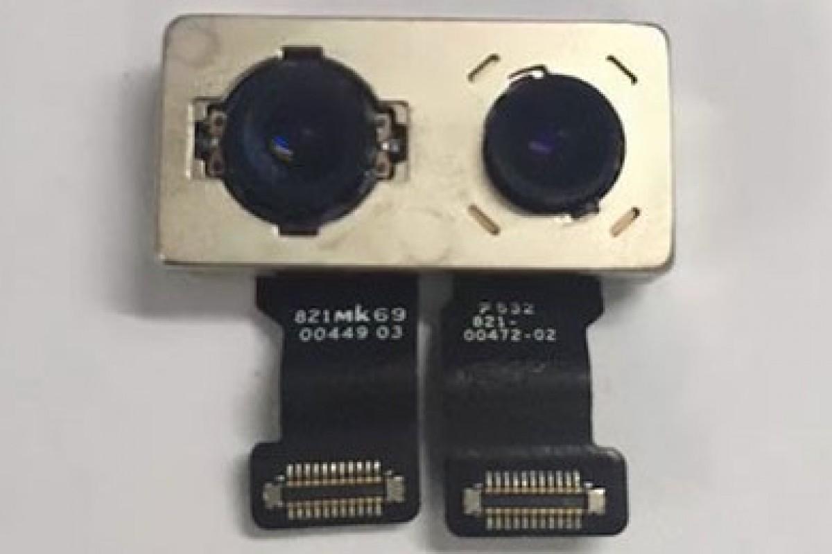 اطلاعاتی در رابطه با دوربین دوگانه اپل آیفون 7