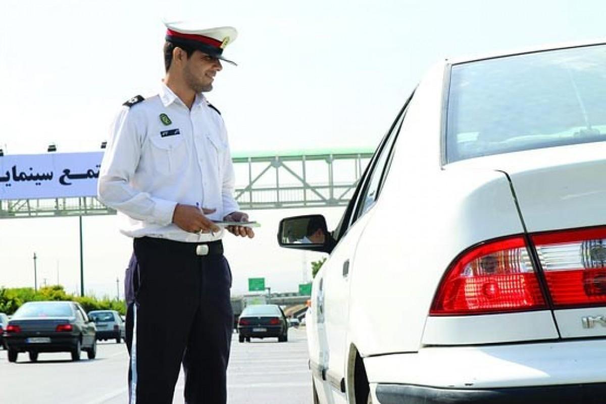 ابلاغ نرخ جدید جرایم رانندگی؛ سرعت و سبقت غیرمجاز ۲۰۰ هزار تومان!