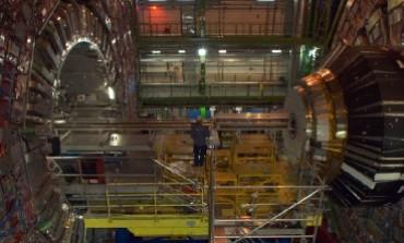 با این ویدیوی شگفتانگیز 360 درجه وارد بزرگترین شتابدهنده ذرات جهان شوید