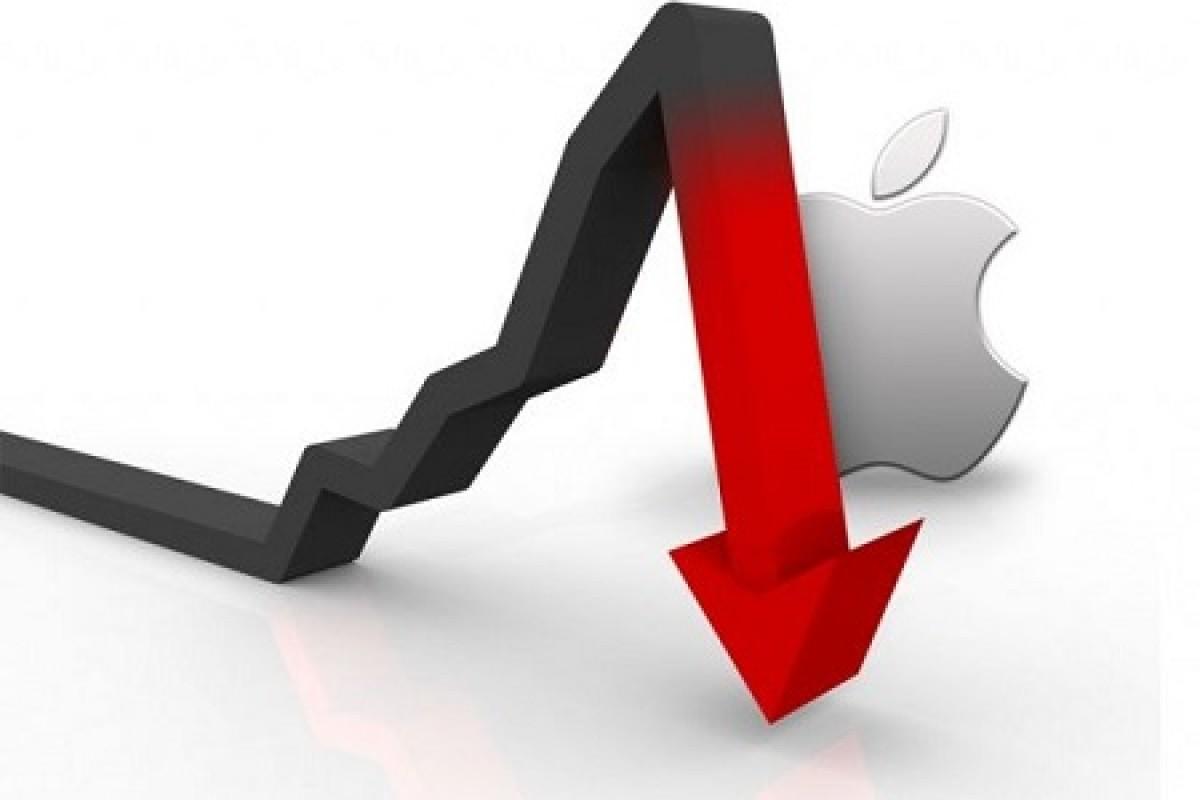 آیا اپل باز هم شاهد کاهش فروش آیفونهایش خواهد بود؟!