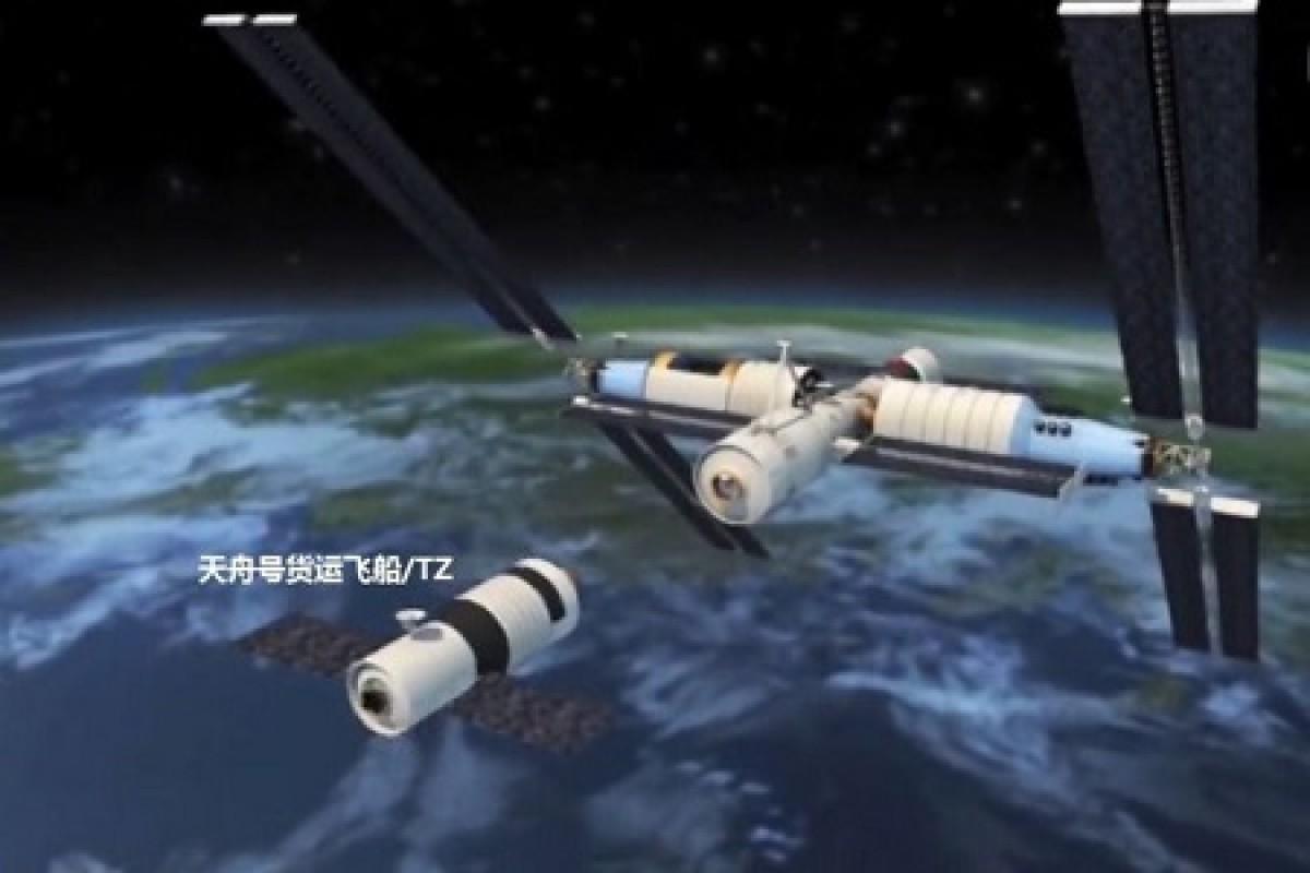 این تلسکوپ چینی از هابل هم قویتر است!