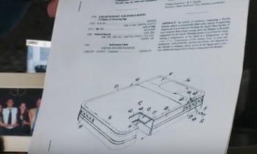 چارلز هال و ایده ساخت یک تخت آبی (به همراه ویدئو)