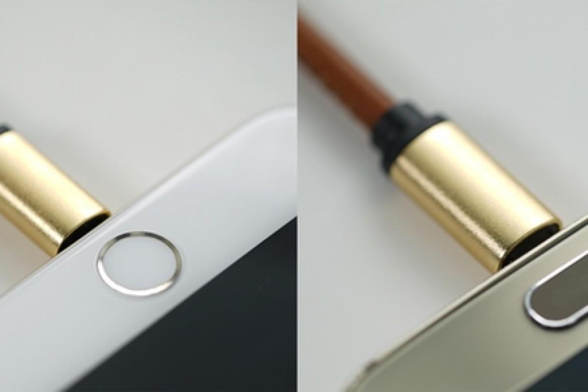 با LMcable آشنا شوید: کابلی که میتواند گجتهای اندرویدی و iOS را شارژ کند!