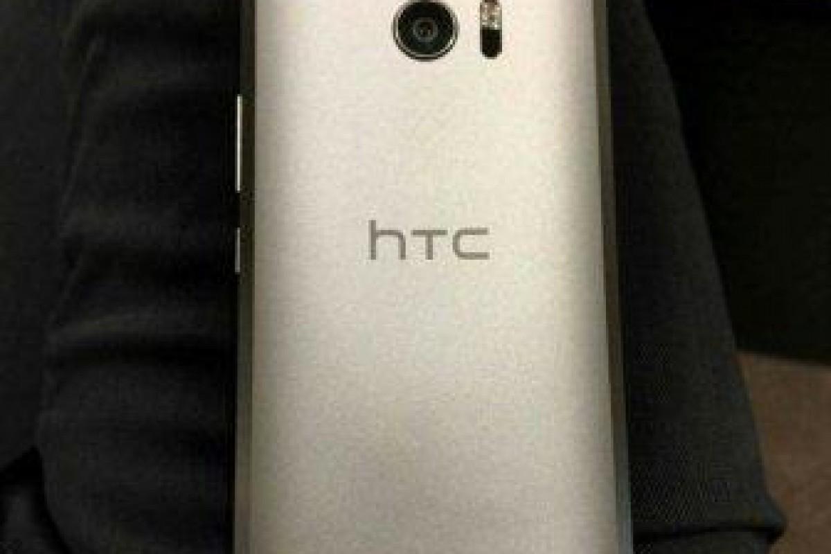 HTC 10 در سه مدل به بازار خواهد آمد