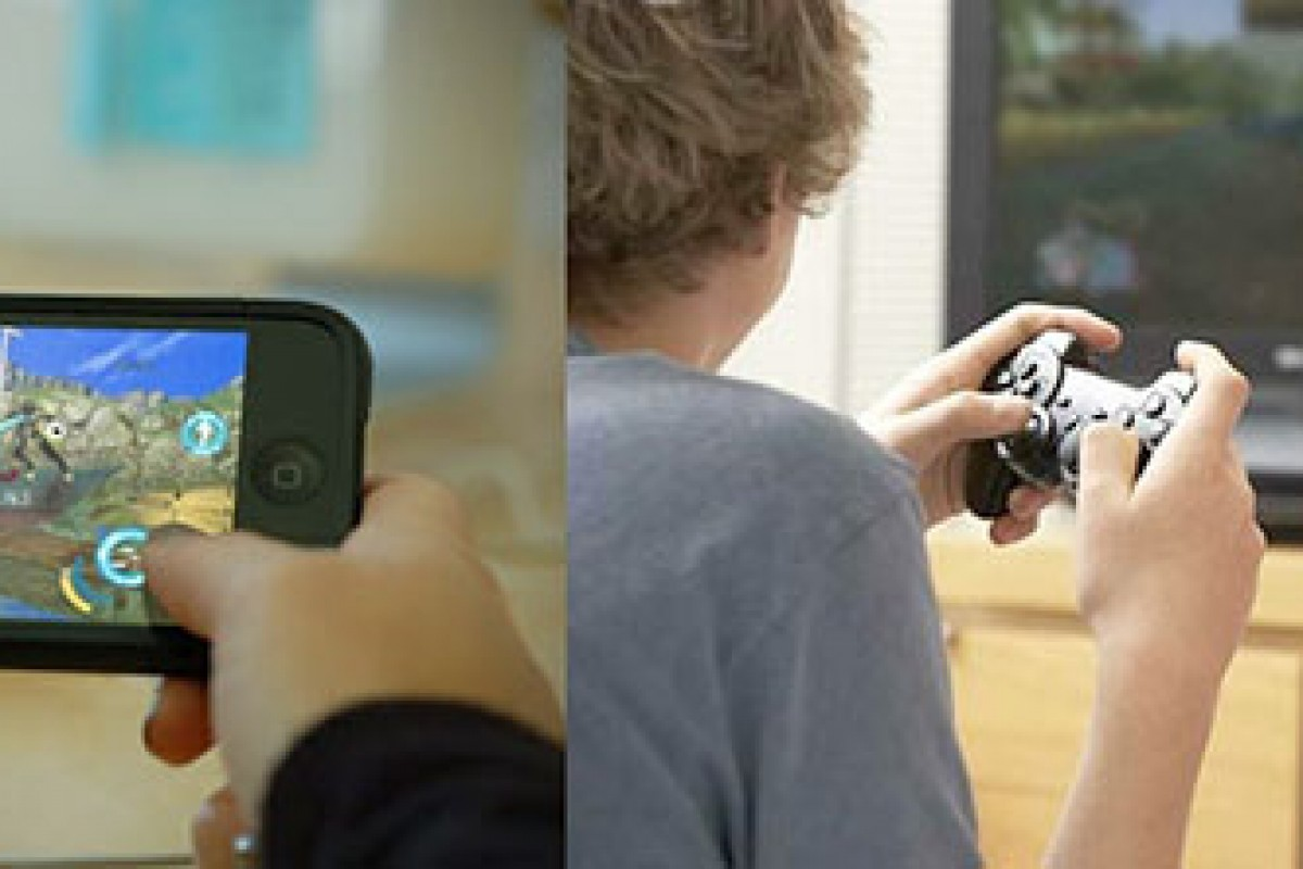 5 دلیل برای آنکه بدانید بازیهای موبایل صنعت گیم را تسخیر خواهند کرد!
