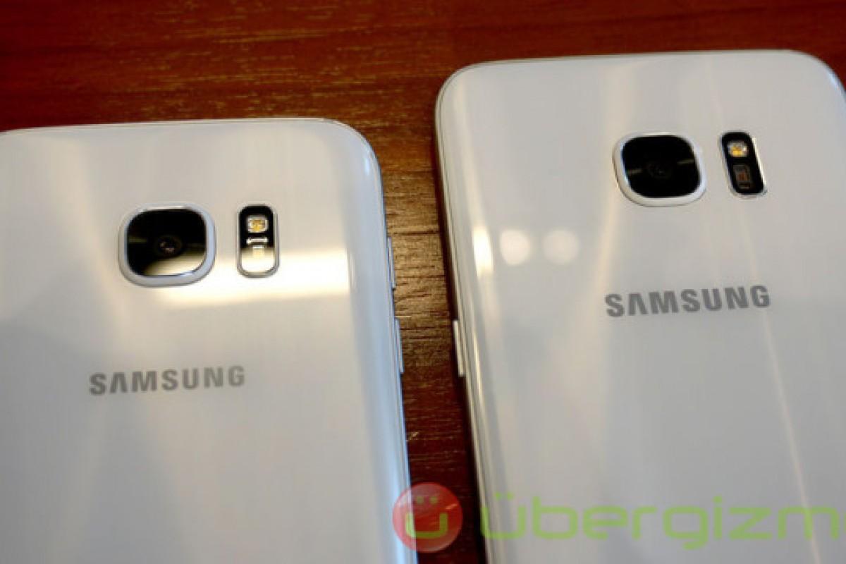 سامسونگ و استفاده از دو نوع سنسور دوربین متفاوت در گلکسی S7