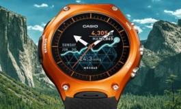 اولین ساعت هوشمند کاسیو با قیمت 500 دلار برای فروش قرار گرفت