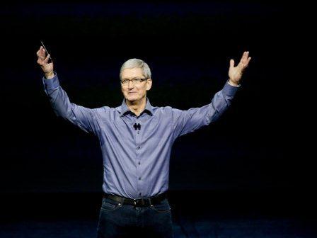 اپل قسمتی از سرویس ابری خود را از آمازون به گوگل منتقل کرد