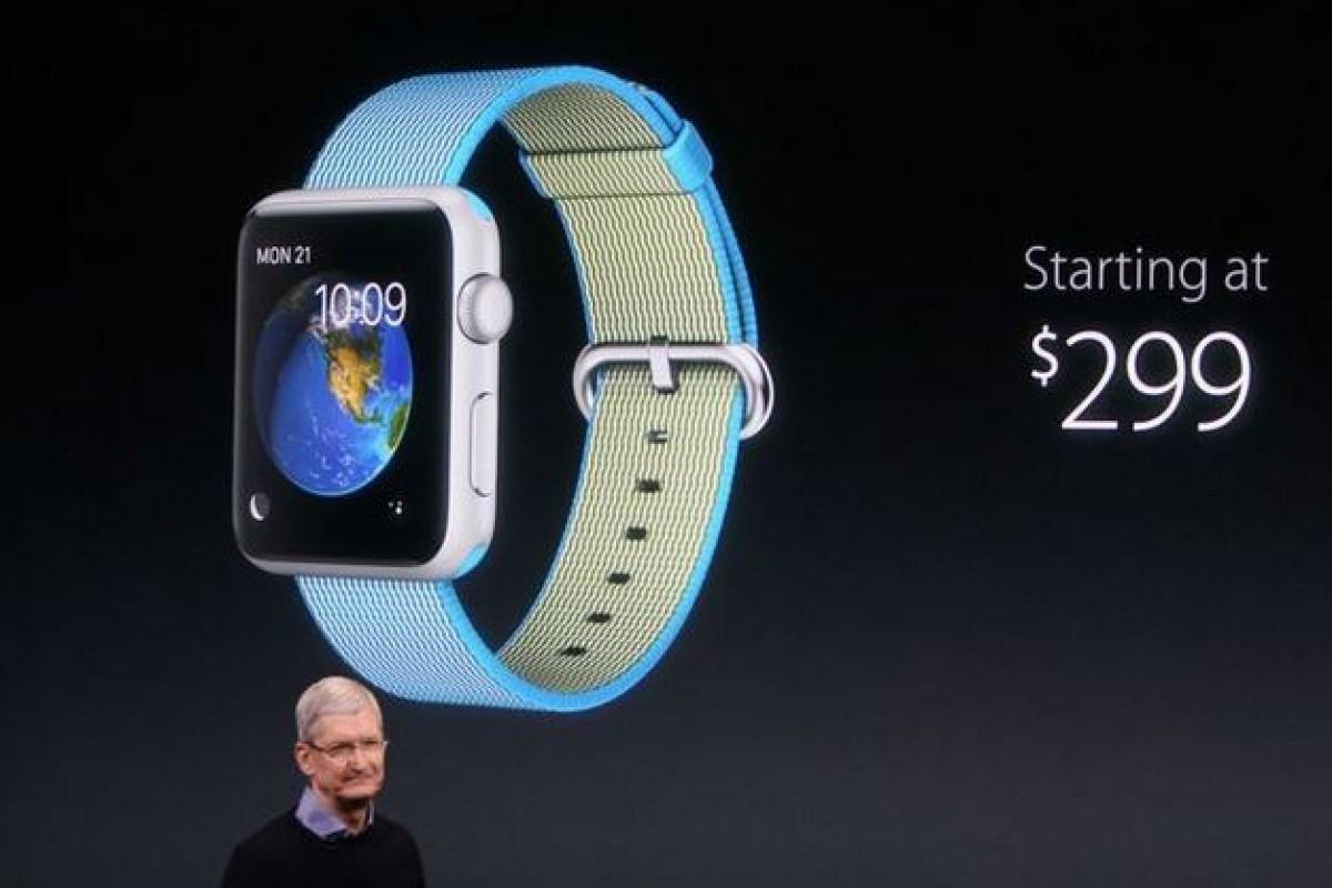 چند بند جدید برای اپلواچ معرفی شد