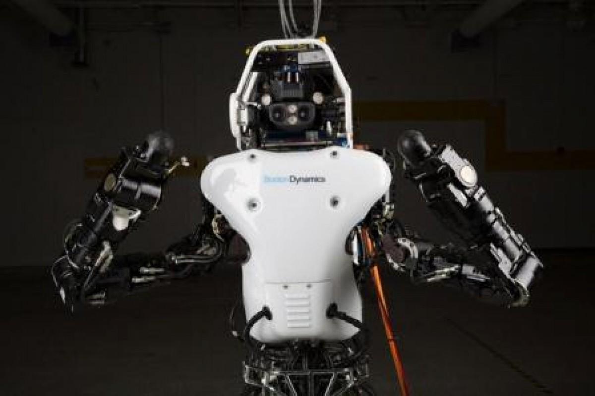 گوگل Boston Dynamics را میفروشد