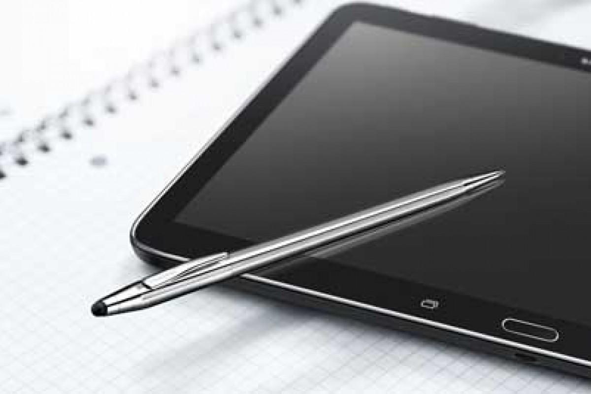 با قلم هوشمند و بلوتوثی جدید سامسونگ بهنام C-Pen آشنا شوید