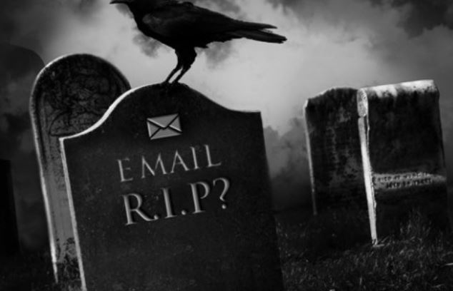 email-dead
