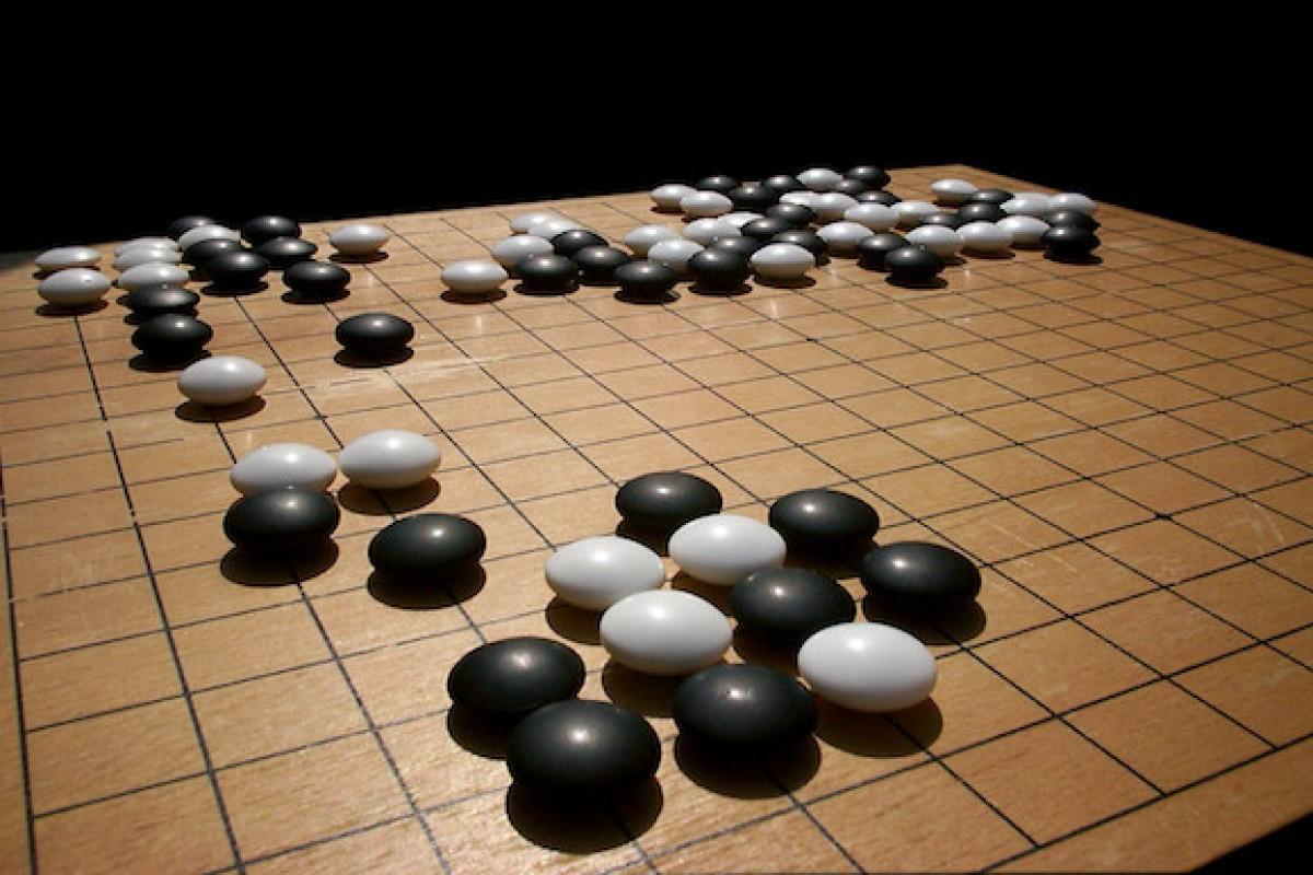 گوگل آلفا Go در مقابل قهرمان جهان پیروز شد