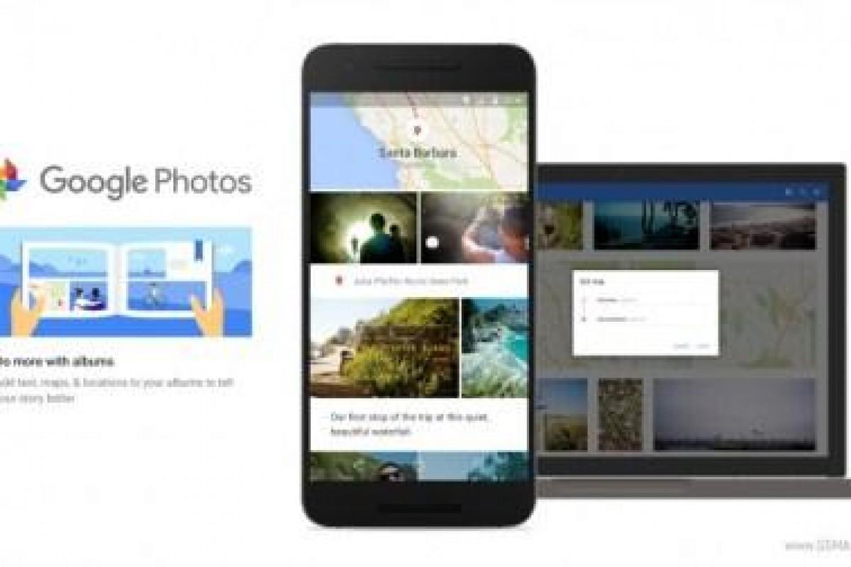 بروزرسانی سرویس عکس گوگل و ساخت آلبوم به صورت خودکار پس از سفر!