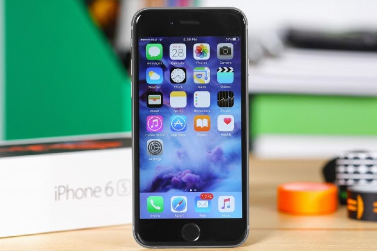 اپل در سال 2017 از نمایشگرهای OLED استفاده میکند