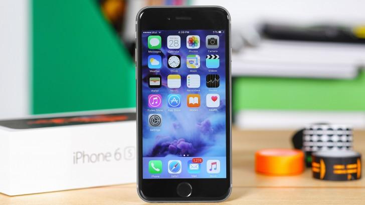 استفاده اپل از صفحهنمایش OLED در سال 2017