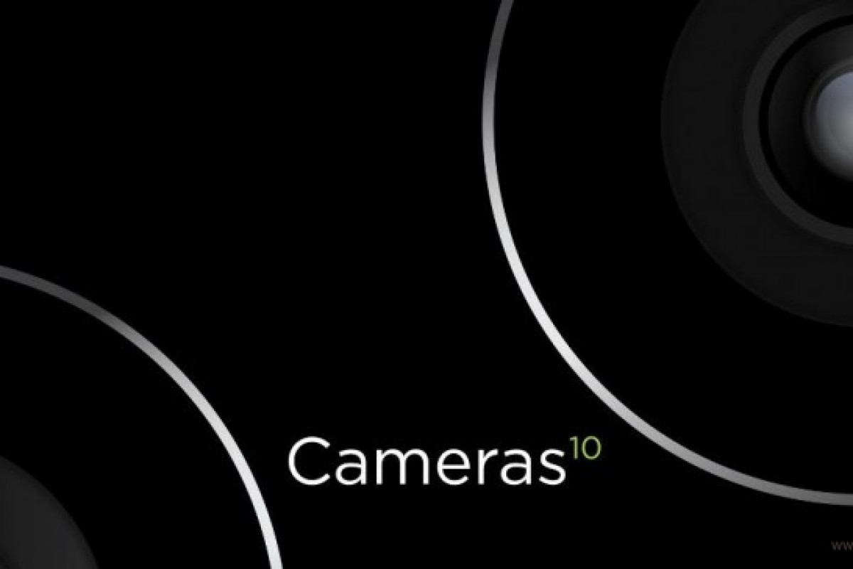 تیزر جدید اچتیسی ۱۰ برروی دوربینهای کلاس جهانی تمرکز کرده است