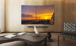 شیائومی از تلویزیون 65 اینچ خمیده با صفحه نمایش 4K سامسونگ رونمایی کرد
