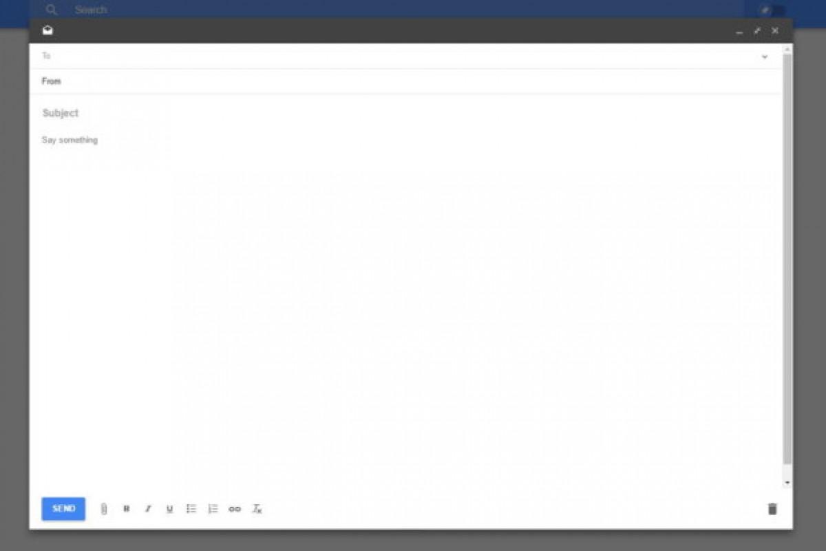 سرویس مدیریت ایمیل Inbox از حالا پنجره نگارش ایمیل بزرگتری را در اختیار کاربران قرار میدهد
