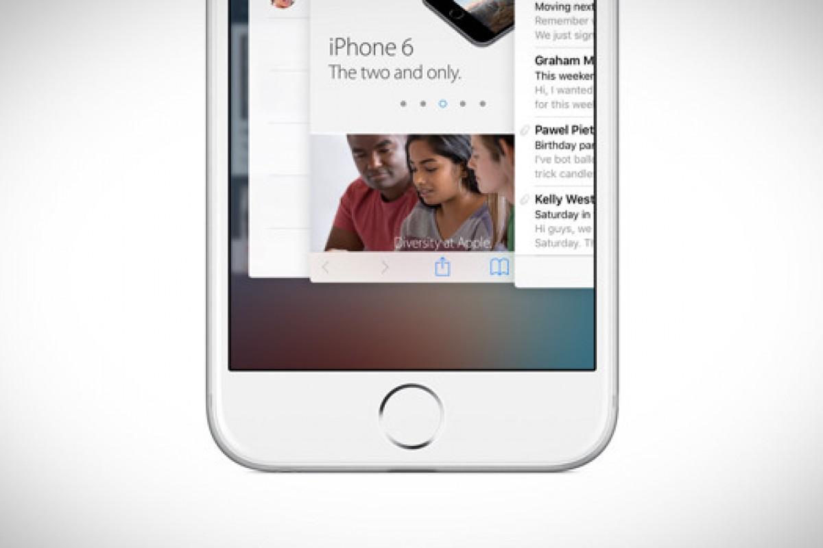 اپل تایید کرد: بستن اپهای اپسوئیچر کمکی به کاهش مصرف باتری نمیکند!
