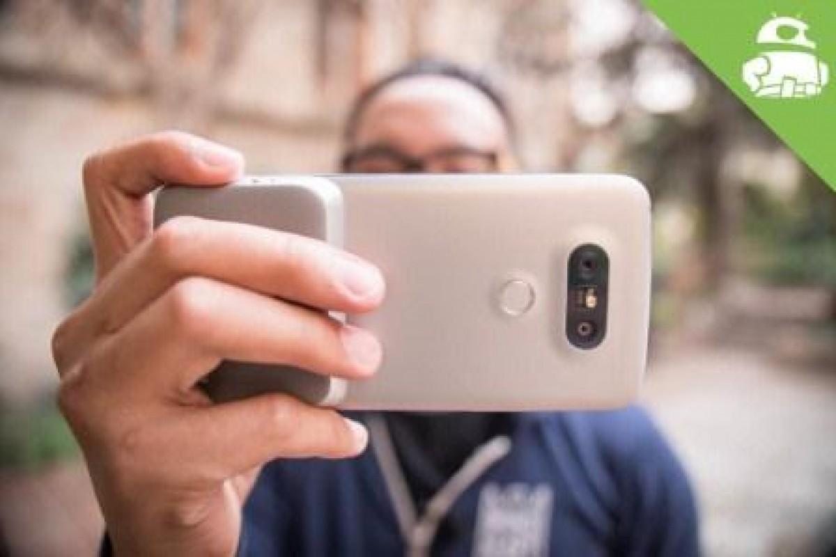 دوربین فرعی الجی G5، با قیمت ۶۹ دلار به بازار عرضه خواهد شد