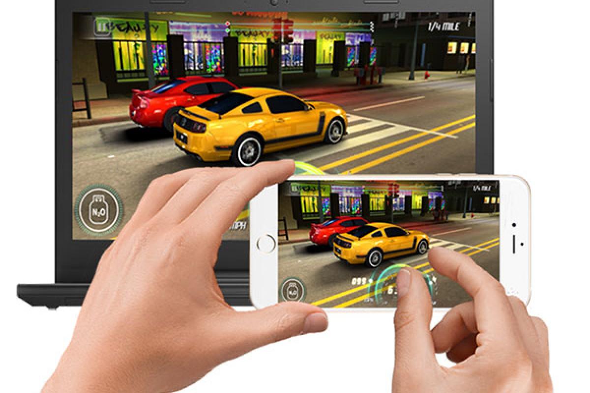 چگونه محتوای صفحه نمایش آیفون یا آیپد را روی یک سیستم ویندوزی ببینیم؟!