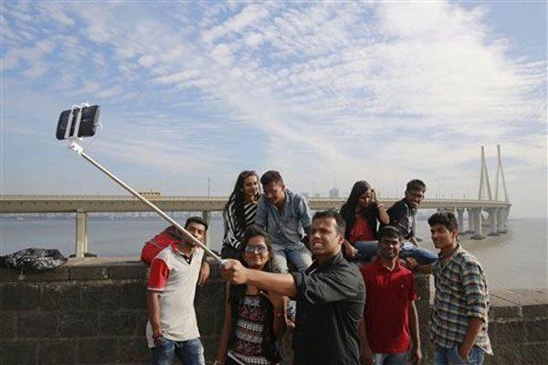 mumbai-selfie