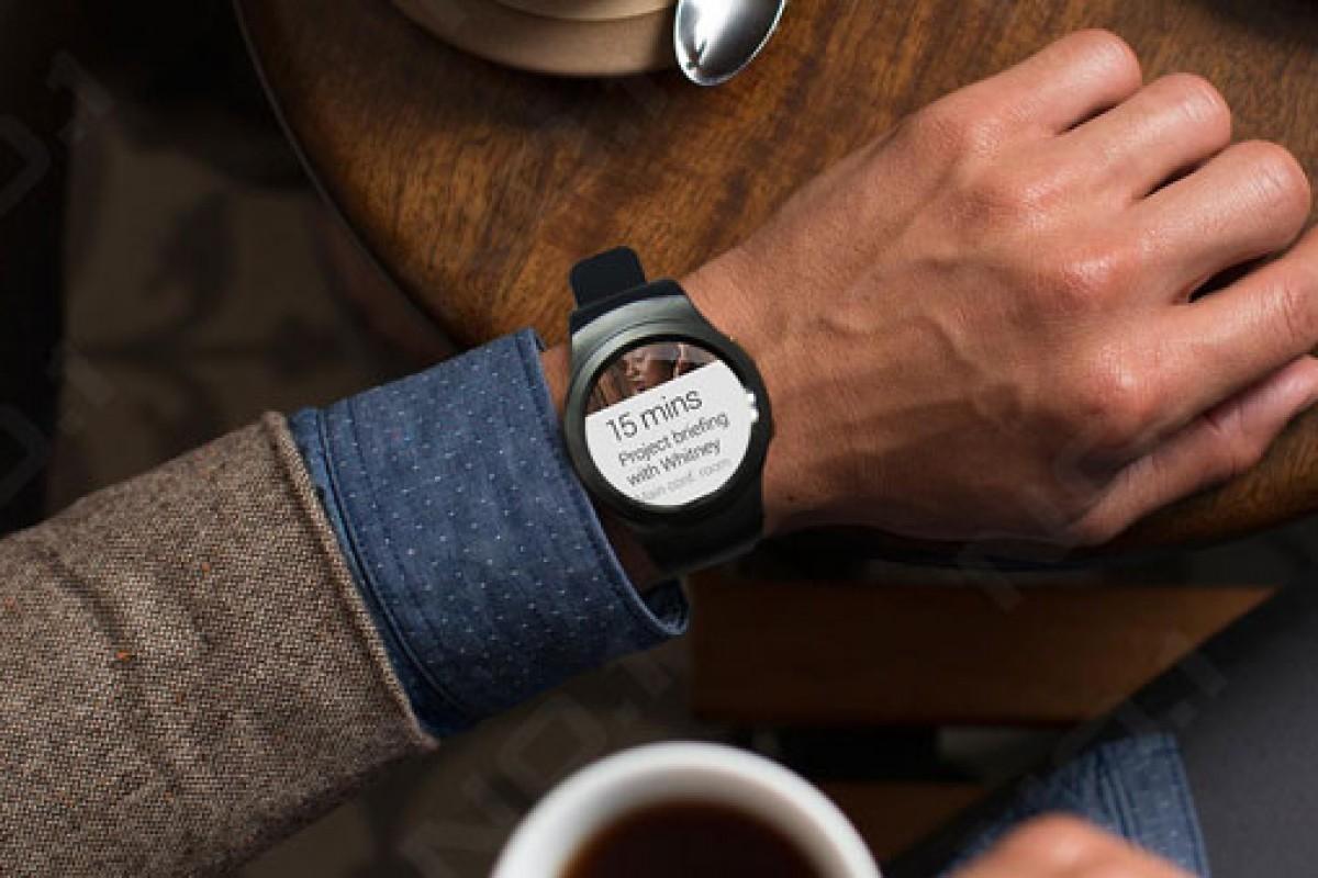 حراج ساعتهای هوشمند نامبروان G3 به مدت چند روز!