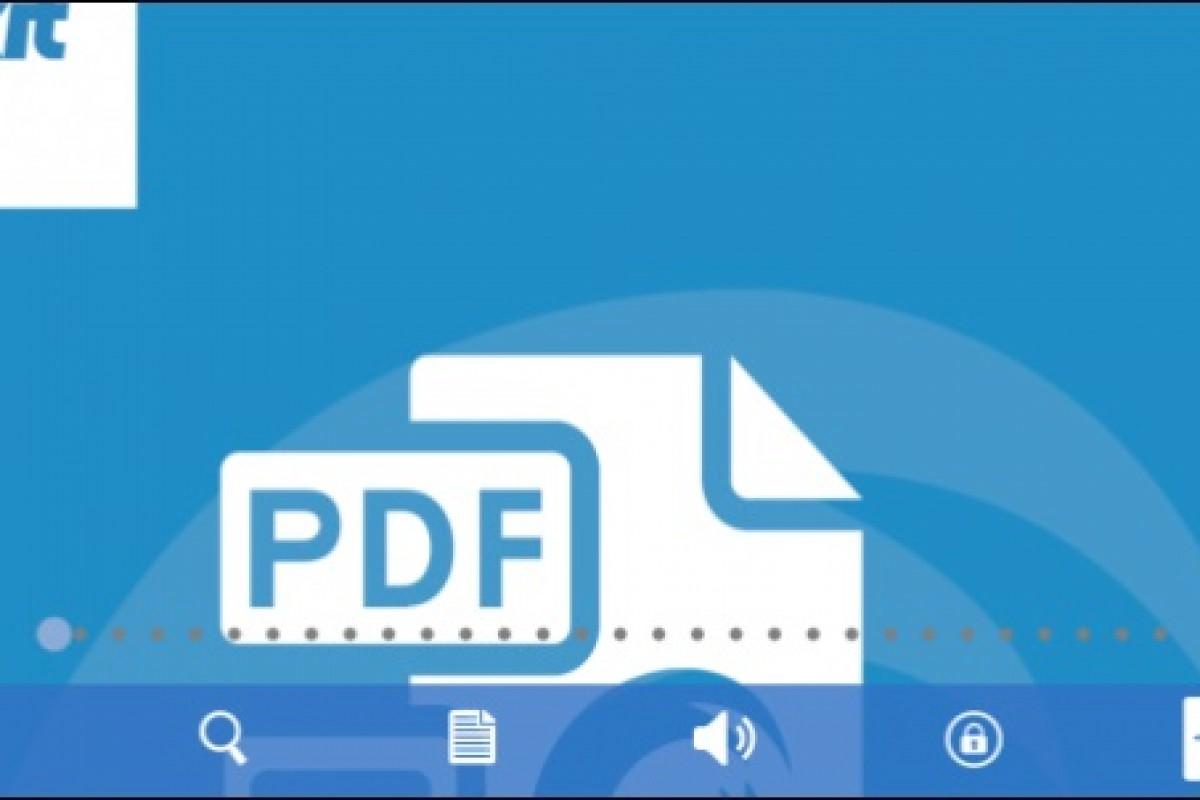 بهترین راه برای خواندن فایلهای PDF برروی آیفون و آیپد