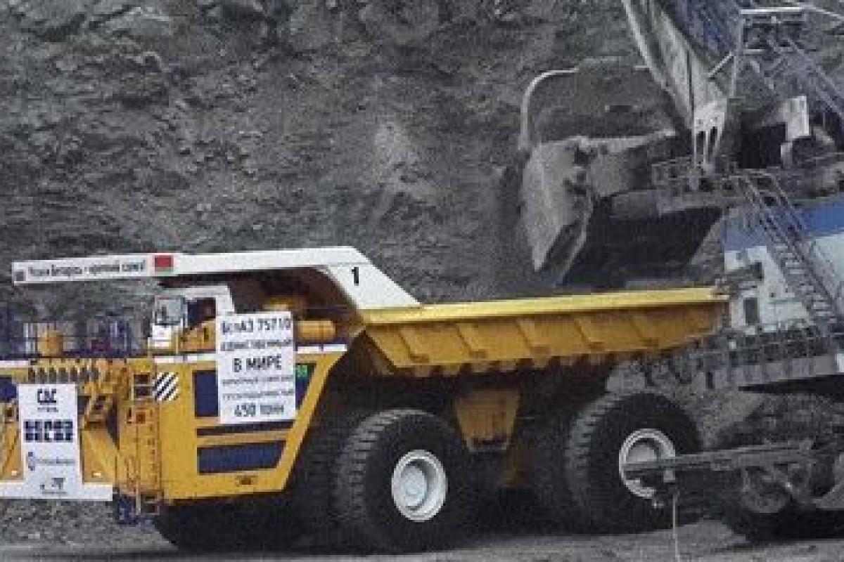 با بزرگترین کامیون دنیا آشنا شوید