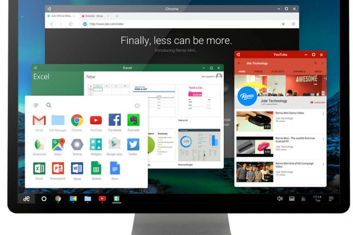 احتمال ارایه قابلیت اجرای اپها در پنجرههای جداگانه توسط گوگل در اندروید N