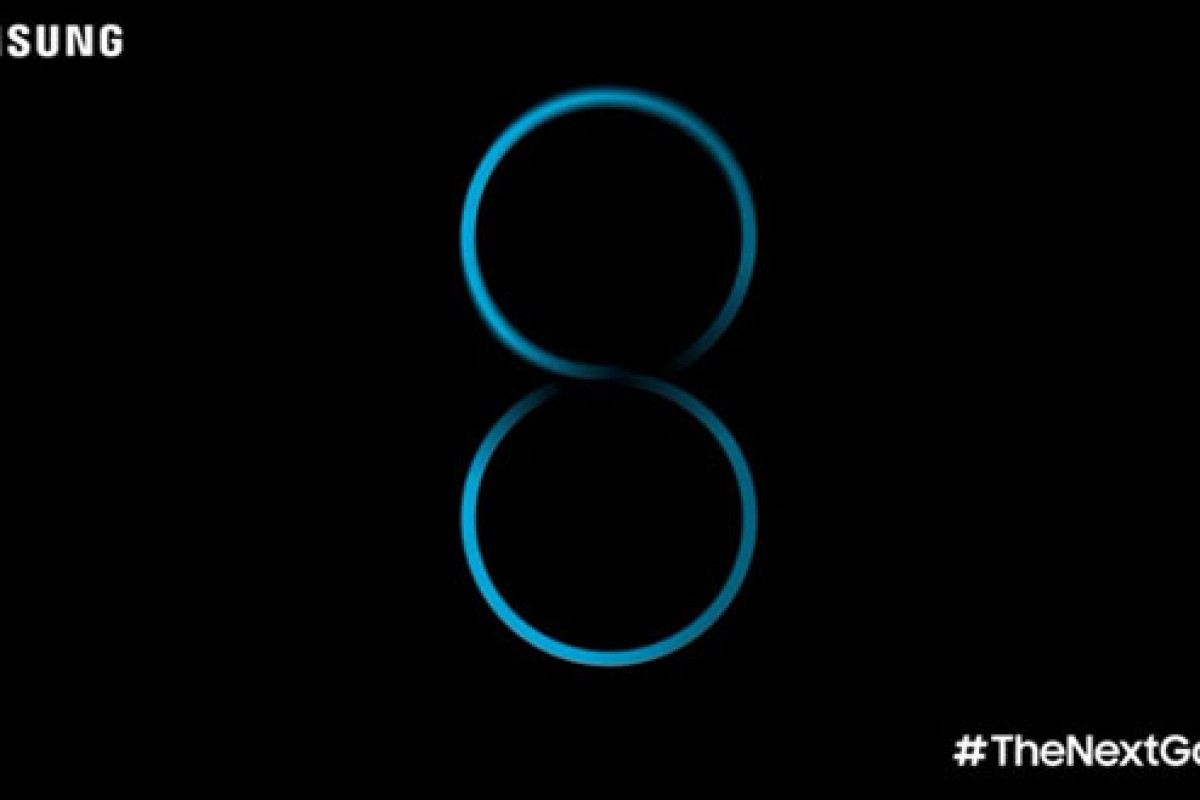 سامسونگ و دروغ اول آوریل: امروز گلکسی S8 معرفی میشود!