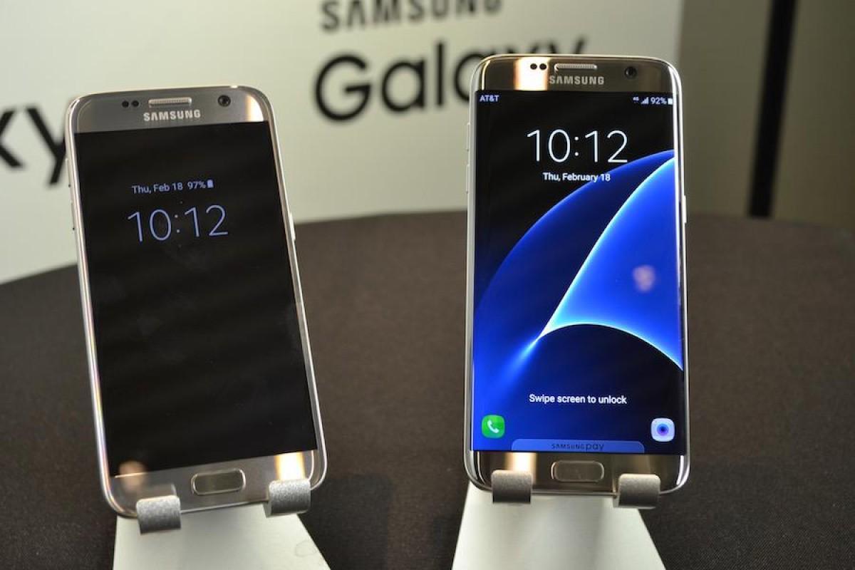 5 قابلیت سامسونگ گلکسی S7 که در آیفونهای اپل موجود نیست!