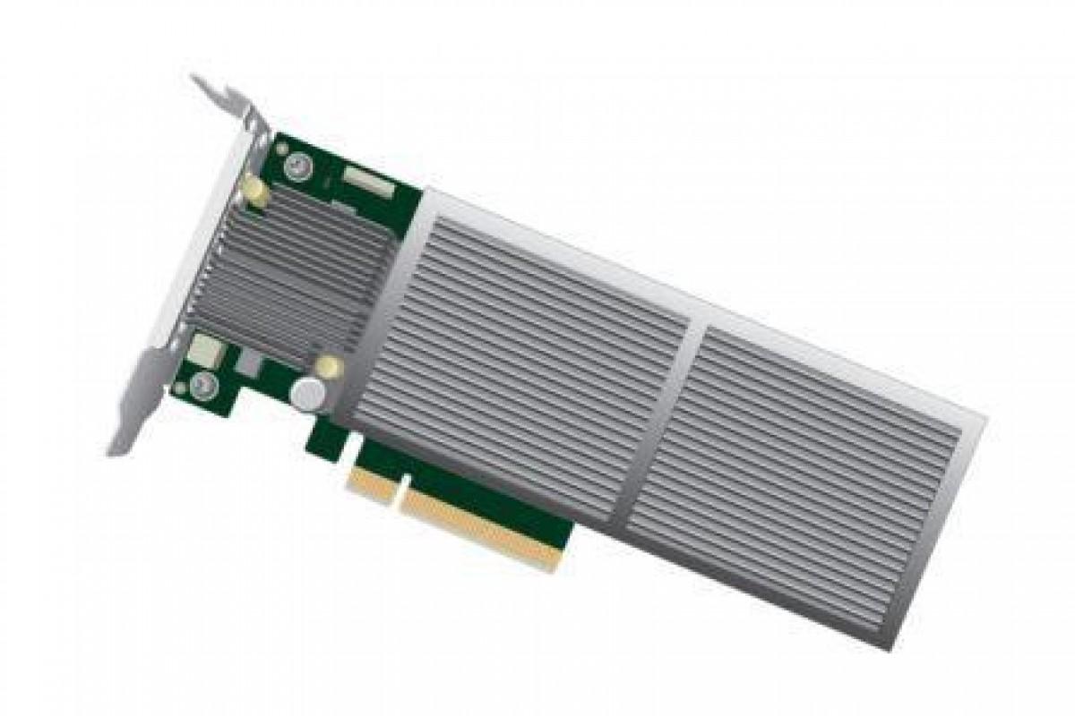 Seagate از سریعترین SSD دنیا رونمایی کرد
