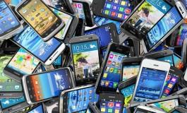 افزایش ۳.۹ درصدی فروش اسمارت فونها در سهماهه اول سال ۲۰۱۶