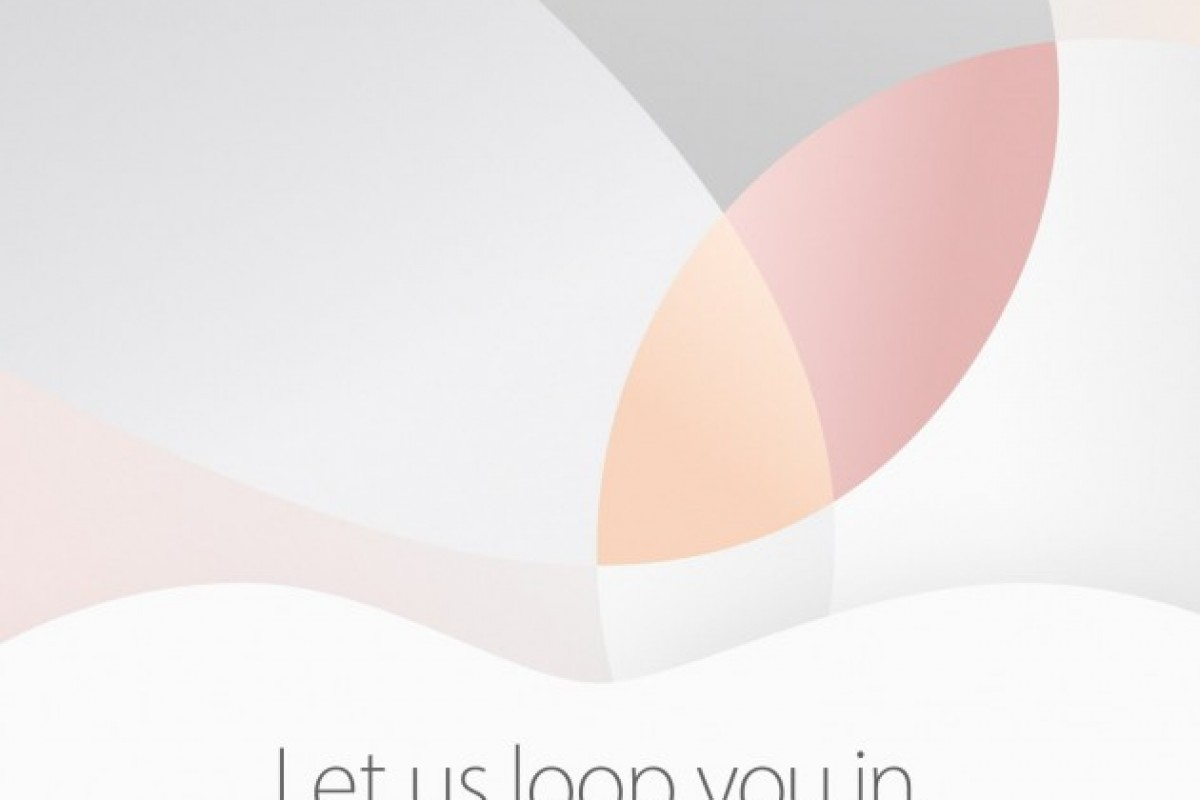 اپل رویداد آیفون و آیپد را برای 21 مارس تعیین کرد