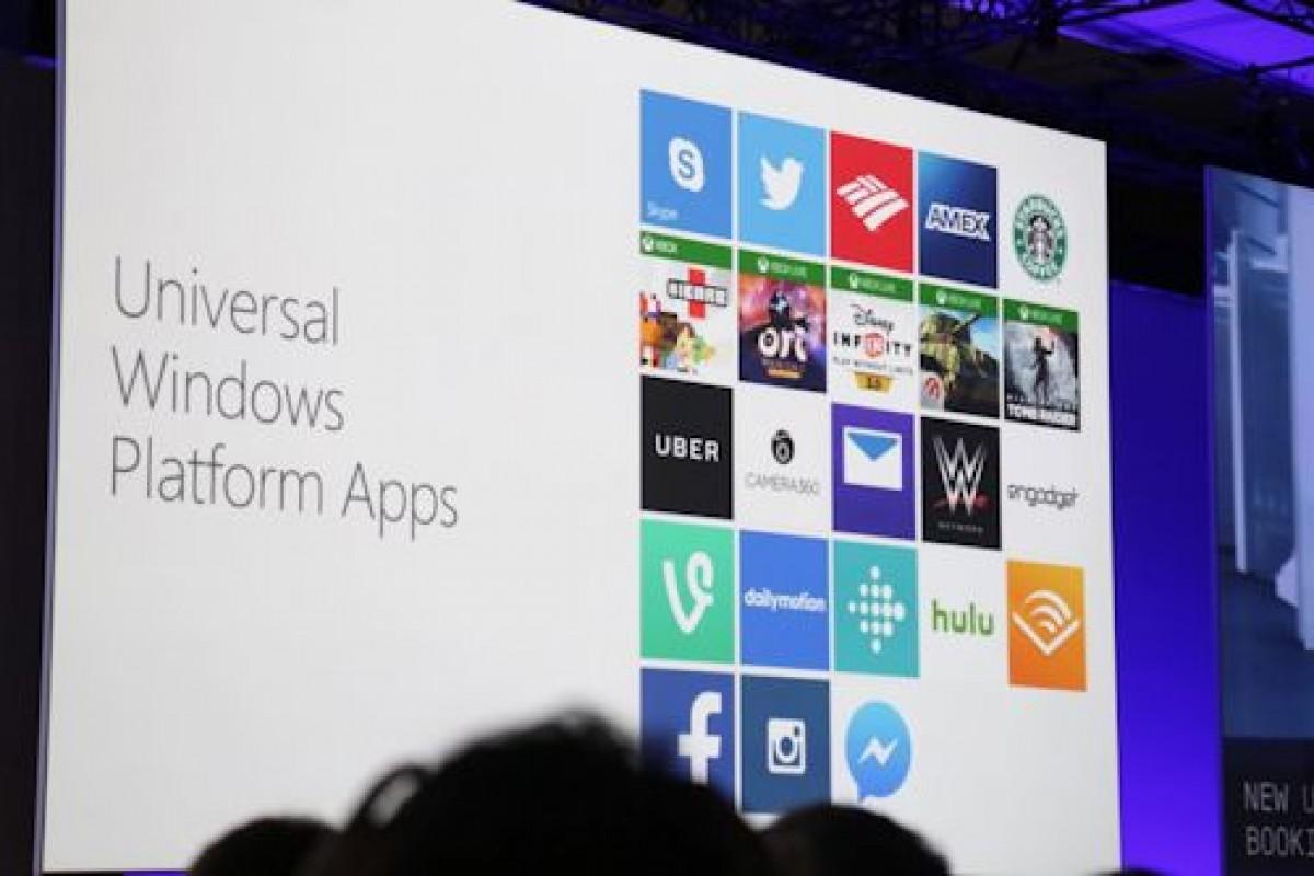 اپلیکیشنهای یونیورسال جدید برای ویندوز در راه هستند؛ اولویت با شبکههای اجتماعی است!