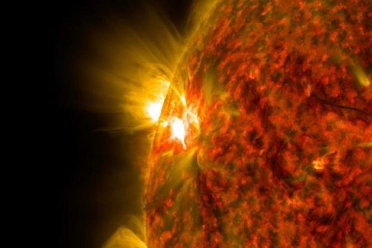 آیا میدانید تا چند سال دیگر خورشید میتواند زمین را روشن کند؟!