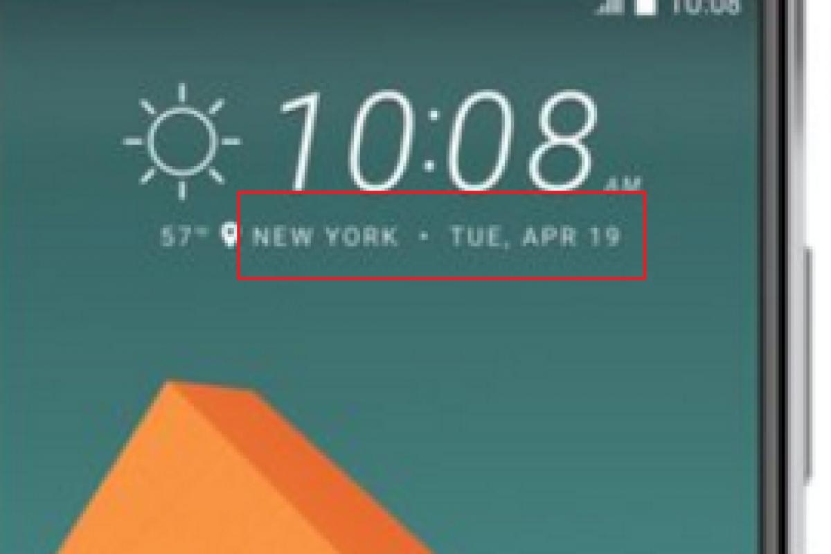 آیا HTC 10 در 19 آوریل از راه میرسد؟