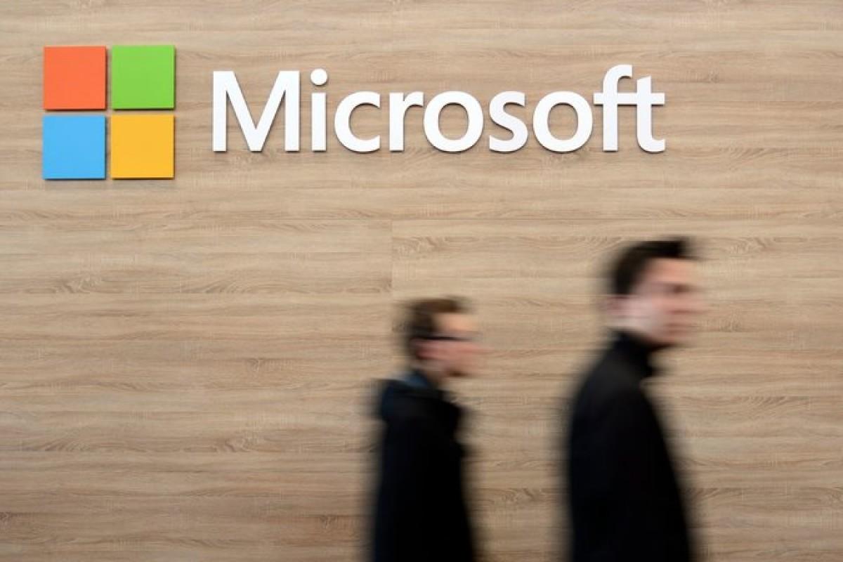 درآمد ۲۰ میلیارد دلاری مایکروسافت در سه ماهه اول ۲۰۱۶