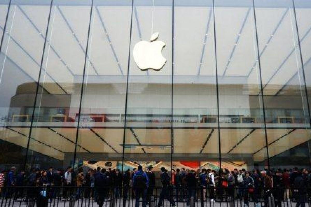 پایان رشد ۱۳ ساله اپل با کاهش فروش آیفون!