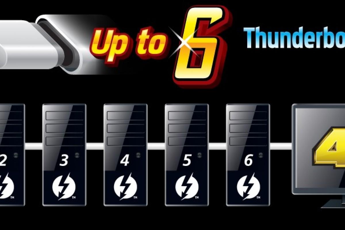 اولین مادربرد با چیپست Intel Thunderbolt 3 C236 توسط گیگابایت عرضه شد