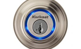 ساخت قفل هوشمند بدون کلید توسط Kwikset