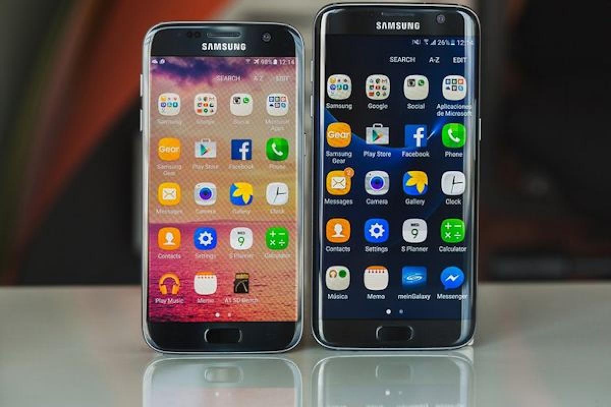 سامسونگ و فروش ۲۶ میلیون دستگاه گلکسی S7 و S7 Edge تا به امروز