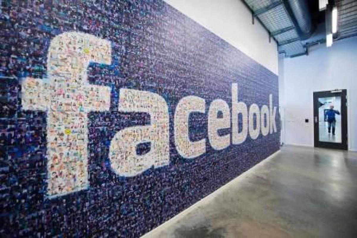 فیسبوک و توسعه اپلیکیشن اختصاصی دوربین!