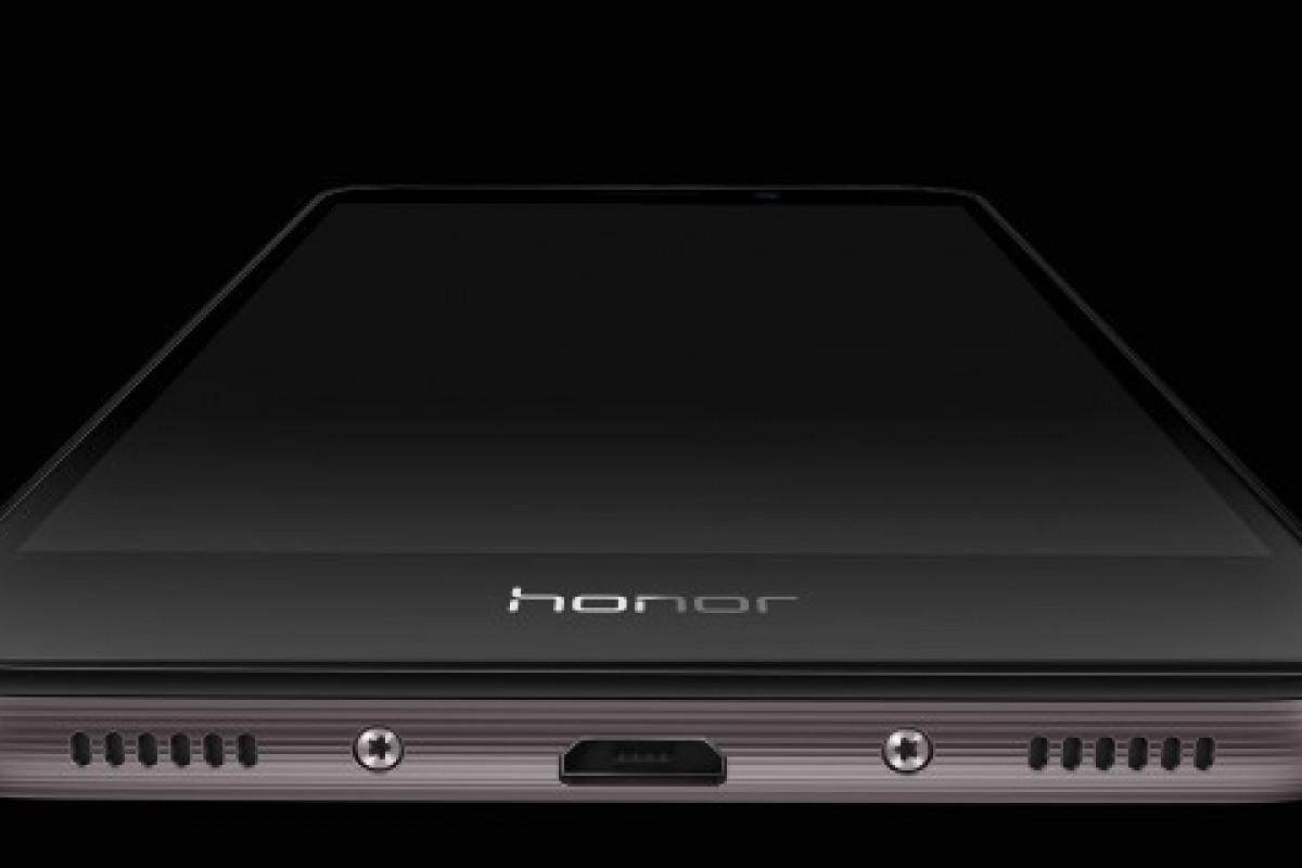 هواوی آنر 5C با نمایشگر Full HD و دوربین 13 مگاپیکسلی معرفی شد